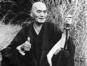 Maître Mokudo Taisen Deshimaru