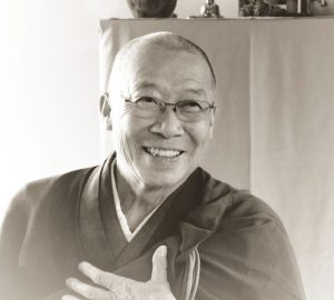 Jakusho Kwong